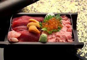 鶴岡市のおすすめグルメ 寿司処 三幸